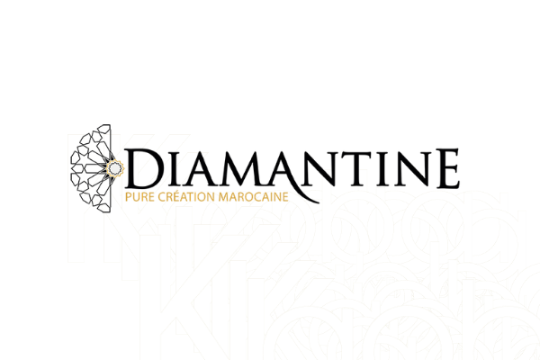 logo de Diamantine